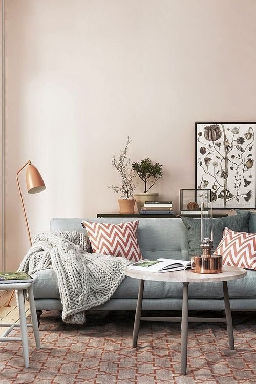 The Bronze And Copper Trend Spaceslide