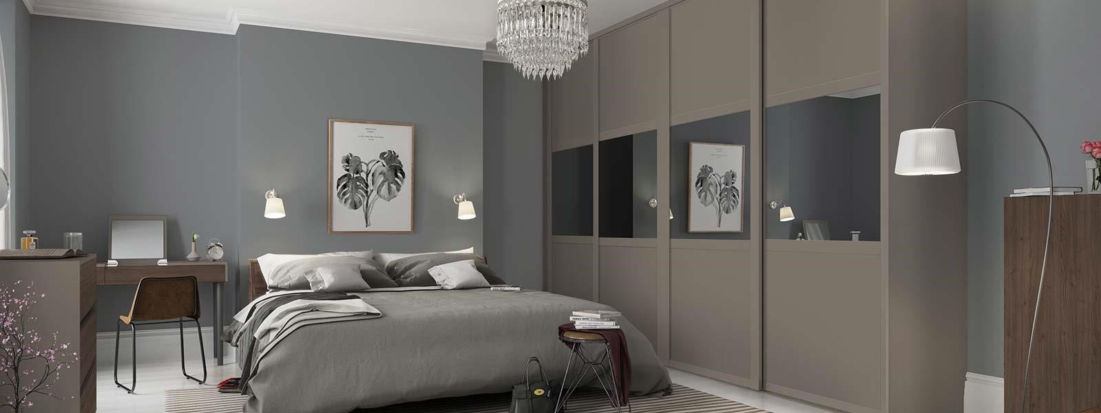 Built In Bedroom Furniture Designs For Bedroom Fitted Furniture Spaceslide