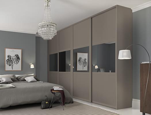 Wardrobe Design Bedroom Cupboards Inside