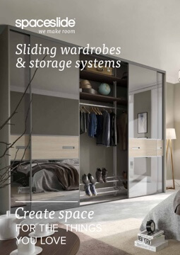 Spaceslide catalogue