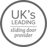 UK leading provider of sliding doors