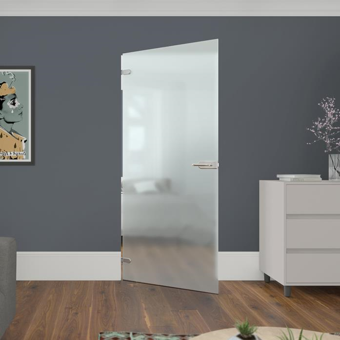Internal Glass Doors Frameless And Sliding Glass Doors
