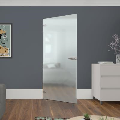 Translucent Glass Door 678mm