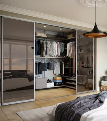 Signature Sliding Doors