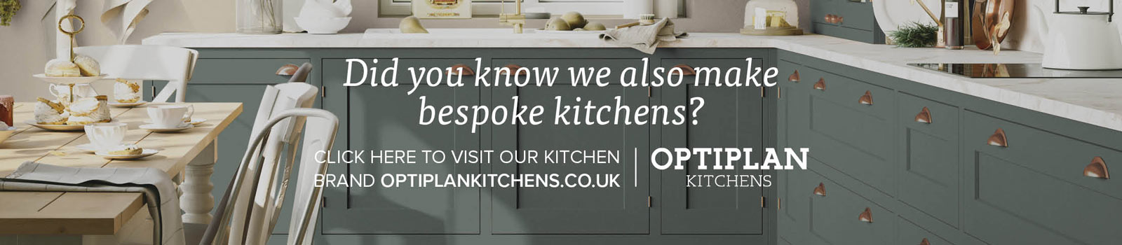 Optiplan Kitchens