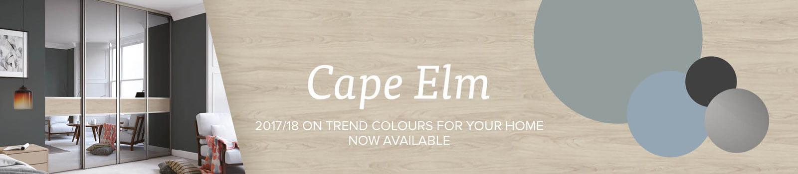 Cape Elm