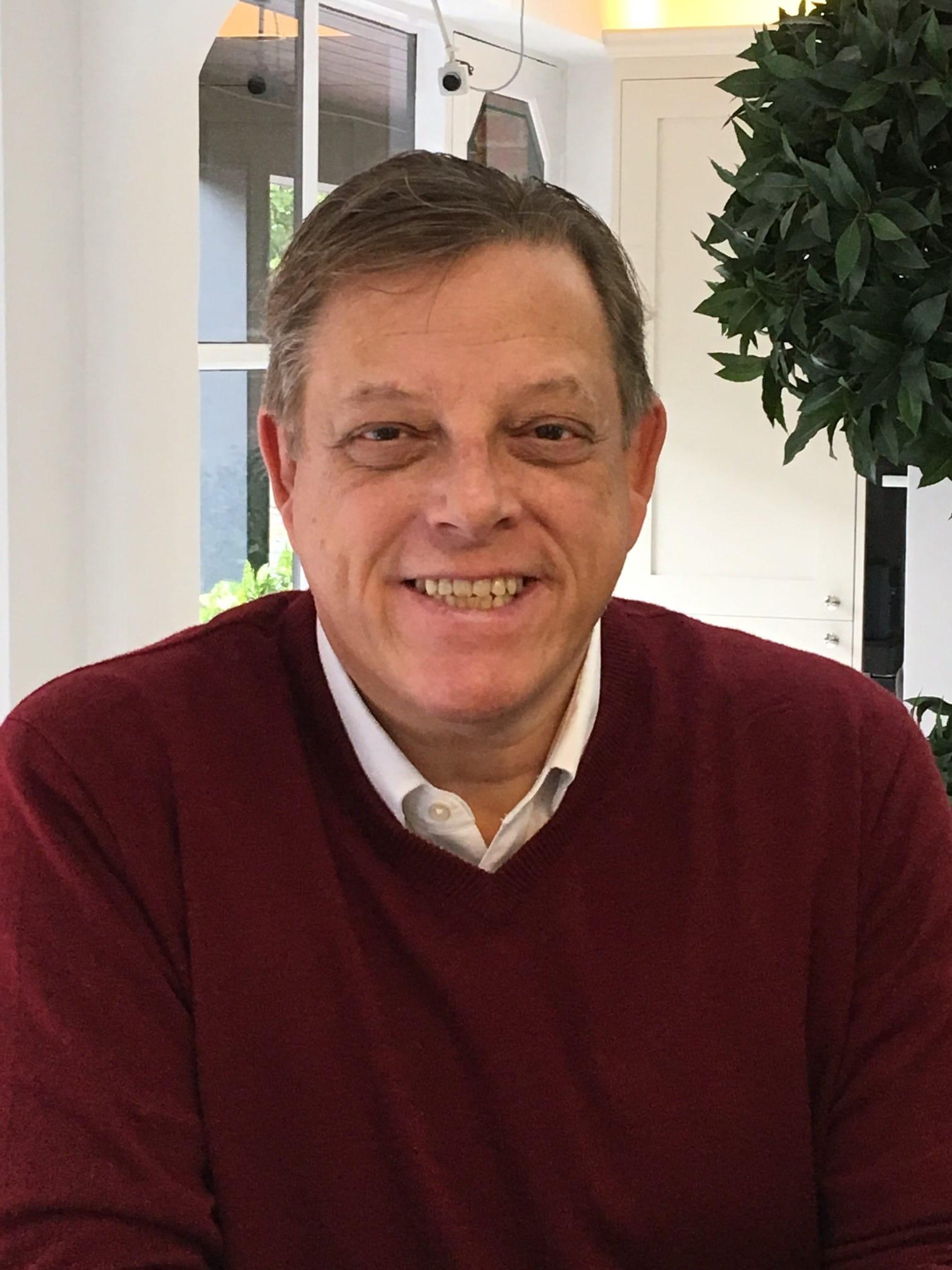 Larry Vince